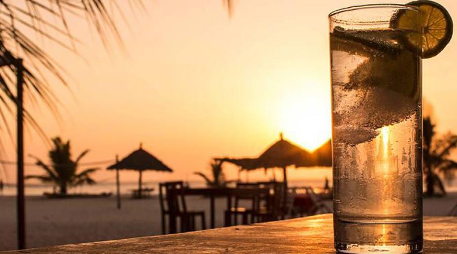 Spiaggia Kendwa