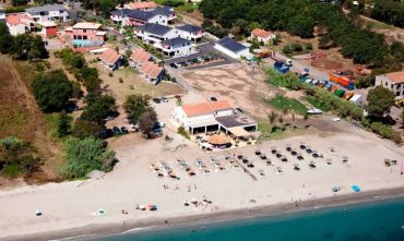 Marea Resort Residence e Apparthotel