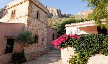 Antica Masseria a pochi passi dal centro e dalla Riserva dello Zingaro - formula residence