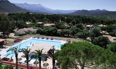 Belambra Club Hotel a Apparthotel Golfe de Lozari