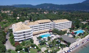 Hotel Elea Beach 4 stelle