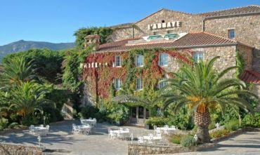 Hostellerie del'Abbaye