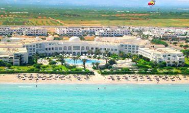 Hotel Mahdia palace & Talasso 5 stelle