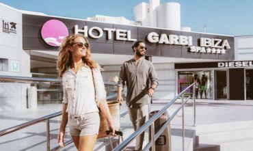 Hotel Garbi Ibiza & Spa 4 stelle