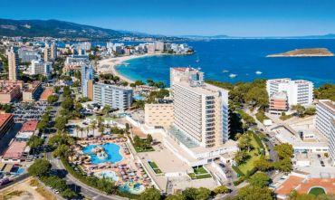 Hotel Club Sol Barbados 4 stelle All Inclusive - Magalluf