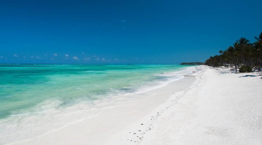spiaggia di Pingwe