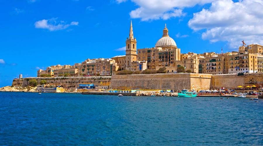 Hotel  Stelle Malta Sul Mare