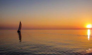 Una settimana in barca a vela in totale autonomia e sicurezza