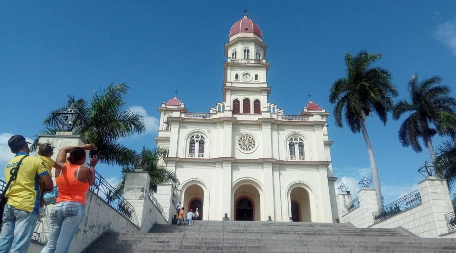 Santiago de Cuba, Santuario del Cobre
