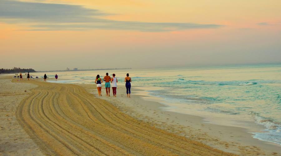 Qualche giorno di relax al mare nell'Oriente di Cuba