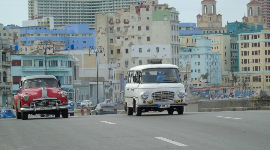 Qualche giorno all'Havana