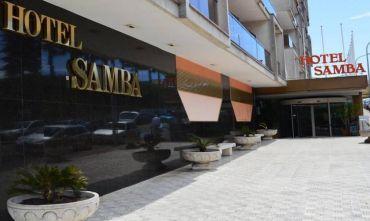 Hotel Samba 3 stelle