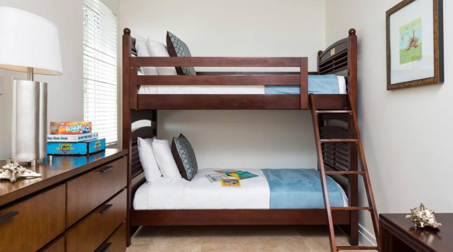 Ocean Front Luxury Four Bedroom Suite