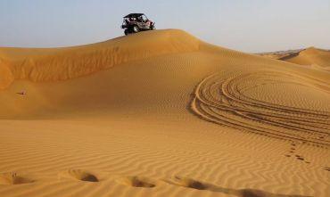 Tour di gruppo: Petra con una notte nel deserto