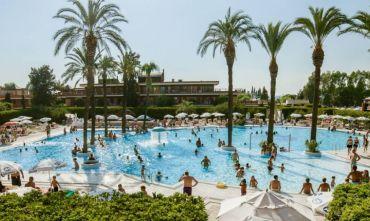 Hotel Club Village 4 stelle