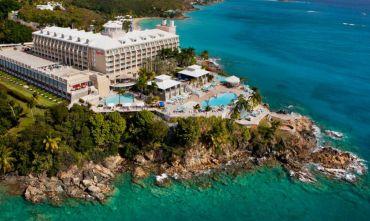 Frenchman's Reef & Morning Star Beach Resort 4 stelle