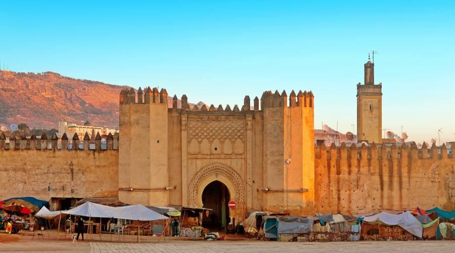 Medina Marocchina
