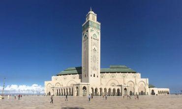 Tour Città Imperiali & Agadir