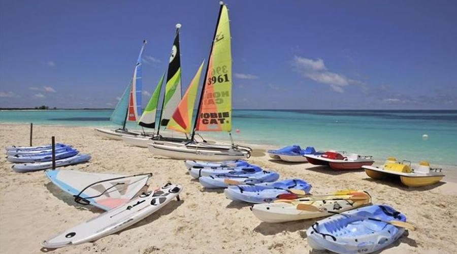 Playa Sirena