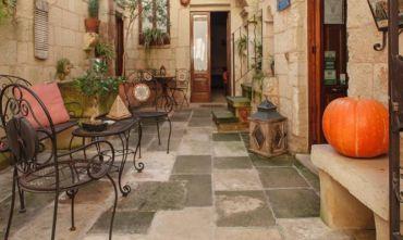 Borgoterra: la bellezza dell'albergo diffuso
