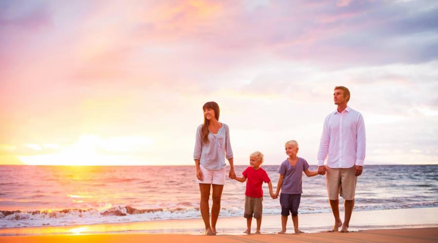 Ideale per famiglie