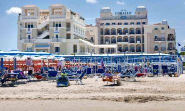 Hotel 4 stelle Superior sul lungomare Vip dell'adriatico!
