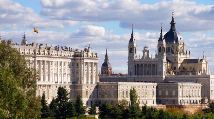 Cattedrale di Madrid