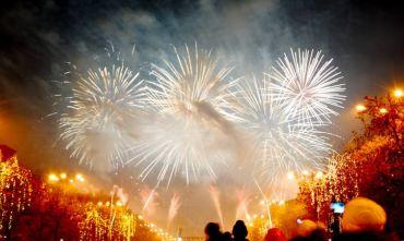 Capodanno low cost in pullman nella capitale spagnola