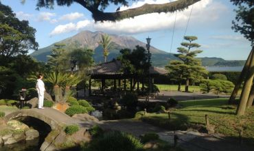 Kyushu: Onsen e Vulcani
