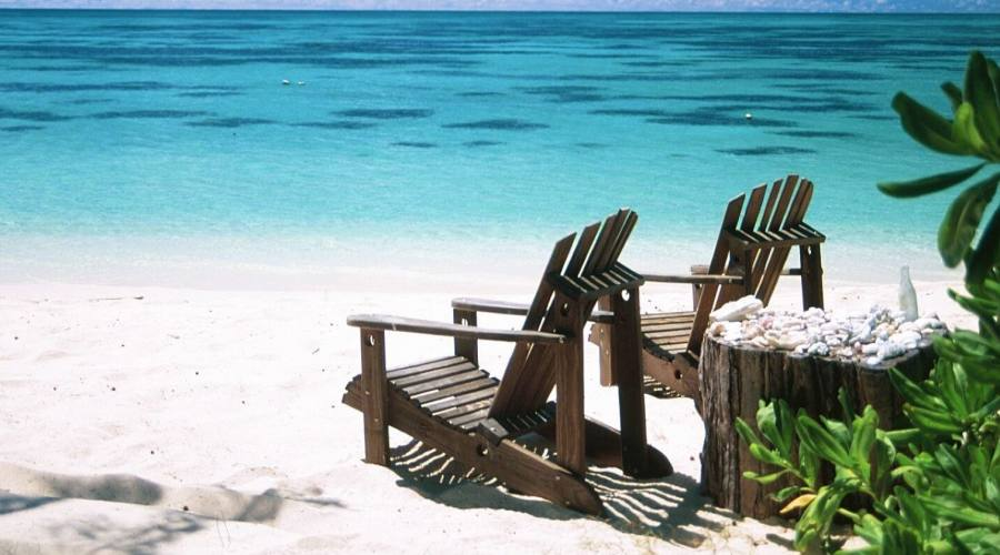 Private Beach Chairs