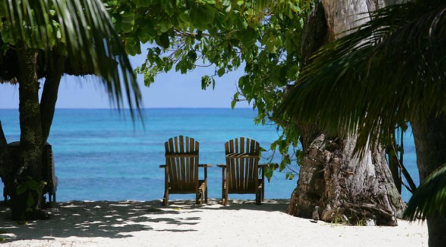 Private Beach Chairs