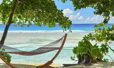 Hotel Hilton Labriz - Silhouette Island 5 Stelle Lusso