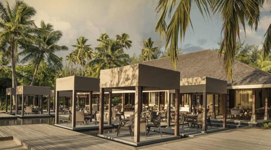 Claudine Restaurant