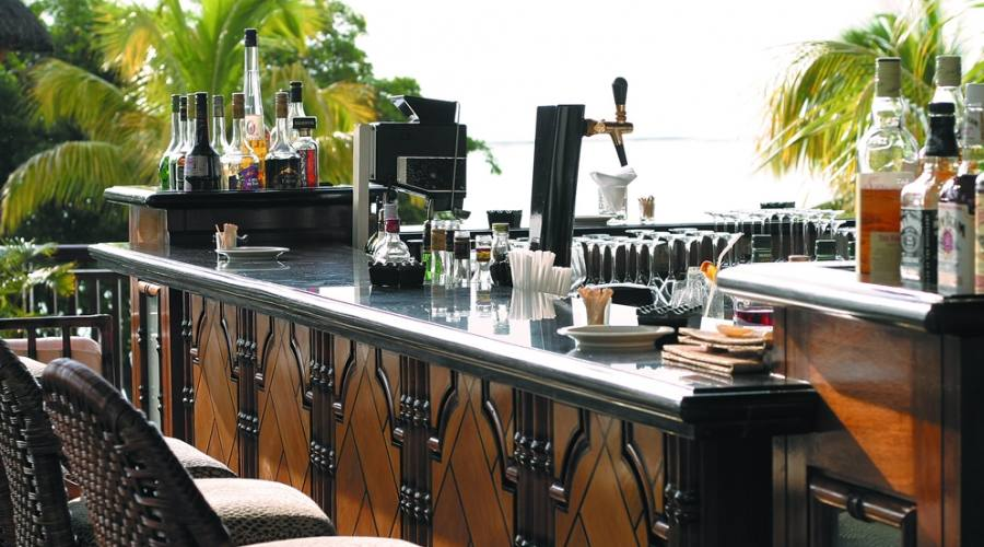 Vista Bar