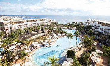 Princesa Yaiza Suite Hotel Resort  5 stelle lux - Playa Blanca