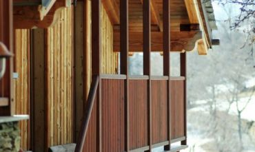 SlowHoliday: Chambre d'hotes nell'incantevole Valle d'Ayas