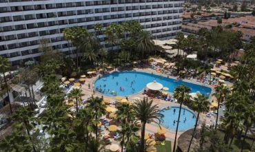 Hotel Eugenia Victoria - Playa del Inglés