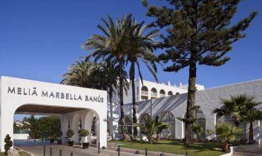 Hotel Melià Marbella Banus 4 stelle