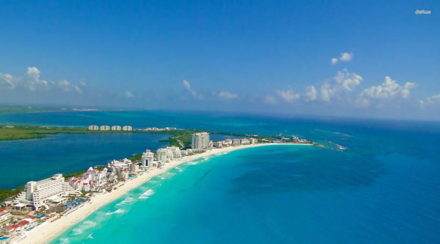 1° giorno: arrivo a Cancun/ o Citta' del Messico