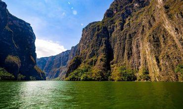 Tour individuale: Chiapas e Yucatan