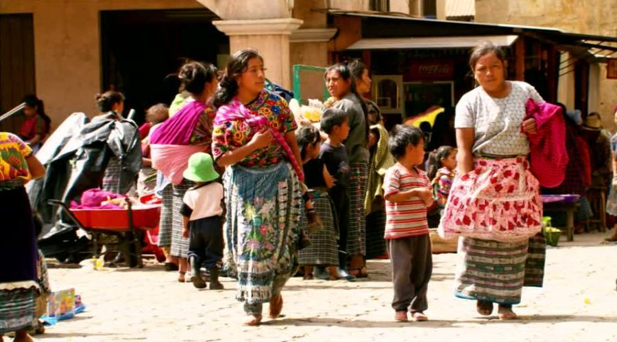 6° giorno: Mercato di San Cristobal, Chapas