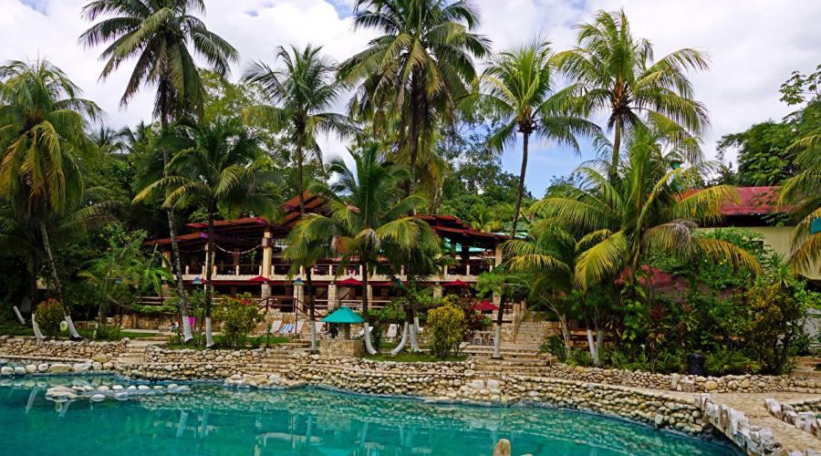 sistemazione al Chan-Kah Resort o similare, Palenque