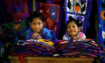 Tour individuale: Chiapas, Campeche e Yucatan