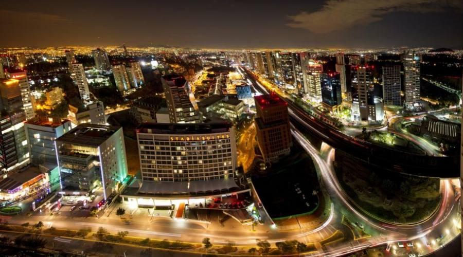 1° giorno: arrivo a Citta' del Messico e sistemazione all'Hotel Metropol o similare