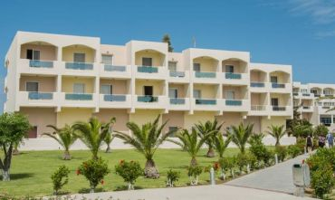 Sovereign Beach Hotel 4 stelle superior