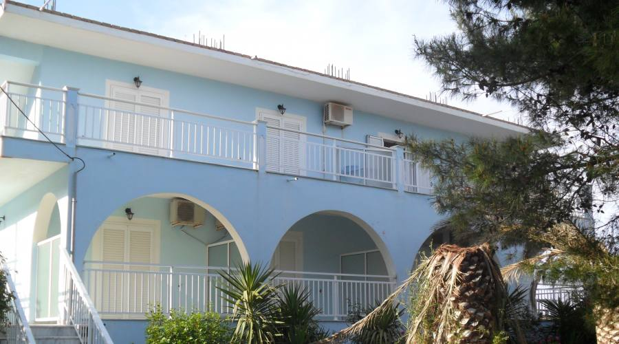 Esempio Residence