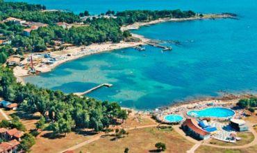 Villaggio turistico direttamente sul mare