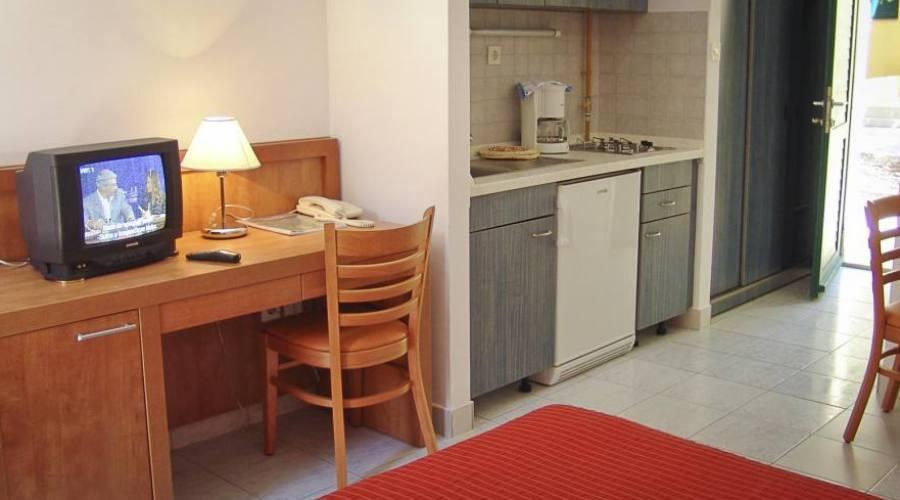 Appartamenti Standard