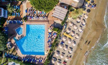 Zephyros Beach Boutique Hotel 4 stelle