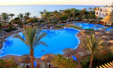 Hotel Royal Grand Sharm Beach Resort 5 Stelle